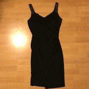 Ralph Lauren formal dress